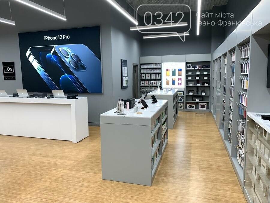 iOn.ua  – офіційний магазин Apple Premium Reseller в Україні, фото-3