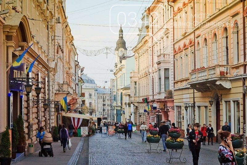 Визначено ТОП-5 місць в Україні, які можуть замінити закордонні поїздки, фото-2