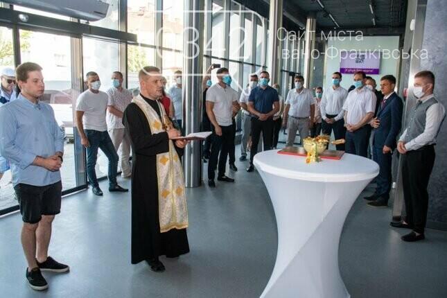 В Івано-Франківську оновили автовокзал, фото-4