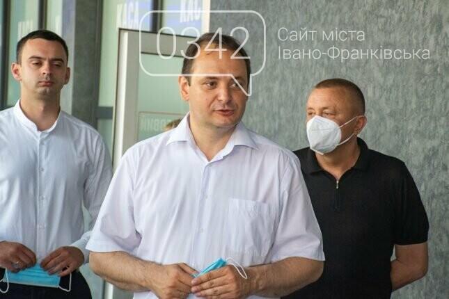 В Івано-Франківську оновили автовокзал, фото-6
