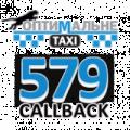 579 - Оптимальное такси, кур'єрські послуги