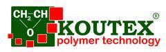 Логотип - Наливні підлоги, полімерні, 3D підлоги «KOUTEX – Захід»,  Івано-Франківськ