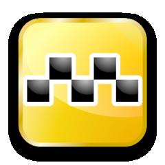 Логотип - Таксі «Станіслав» 15-57, пасажирські перевезення, Івано-Франківськ