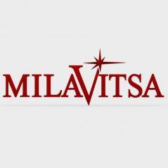 Логотип - Магазин нижньої білизни Milavitsa, Івано-Франківськ
