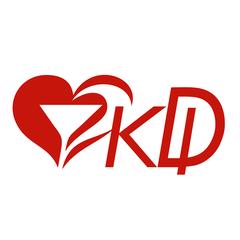 Логотип - Клініко-діагностичний центр КДЦ, Івано-Франківськ