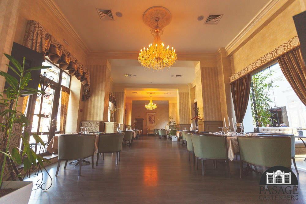 Ресторан, фото-3