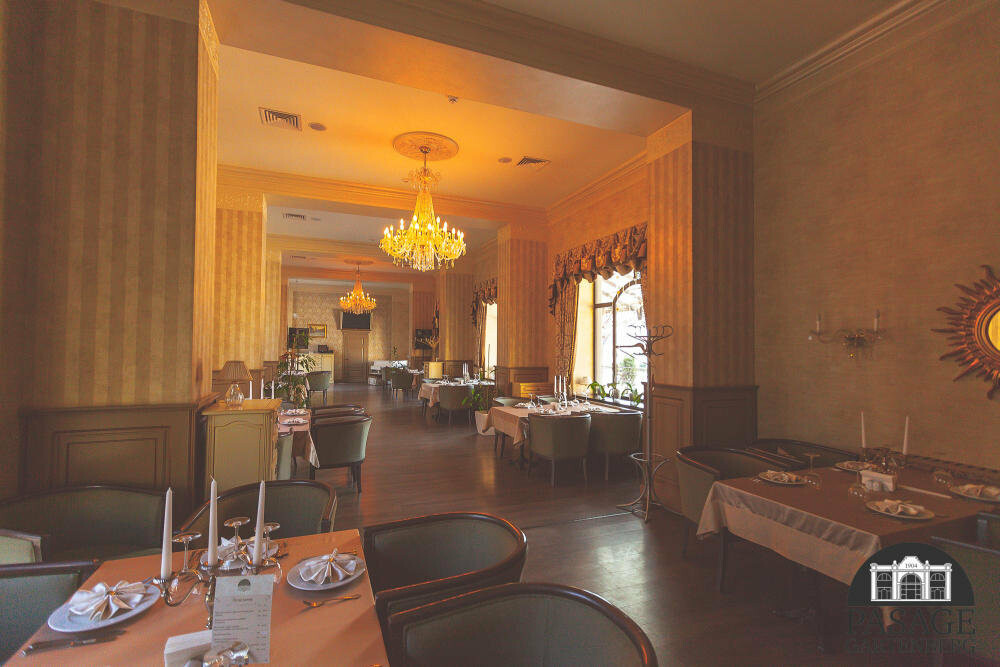 Ресторан, фото-7