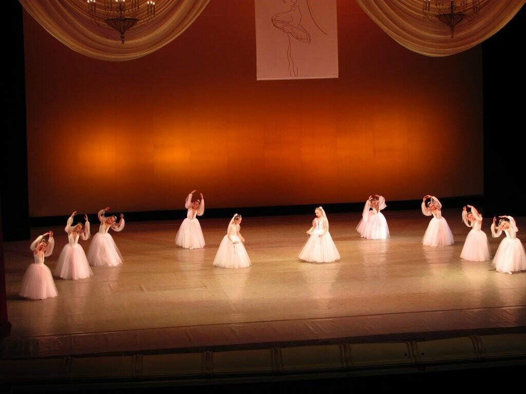 Балетна школа, фото-1