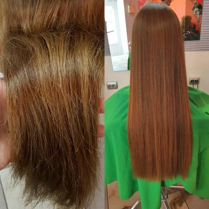 Полірування волосся в Івано-Франківську ціна недорого - Оголошення ... 6cb7bce6cd833
