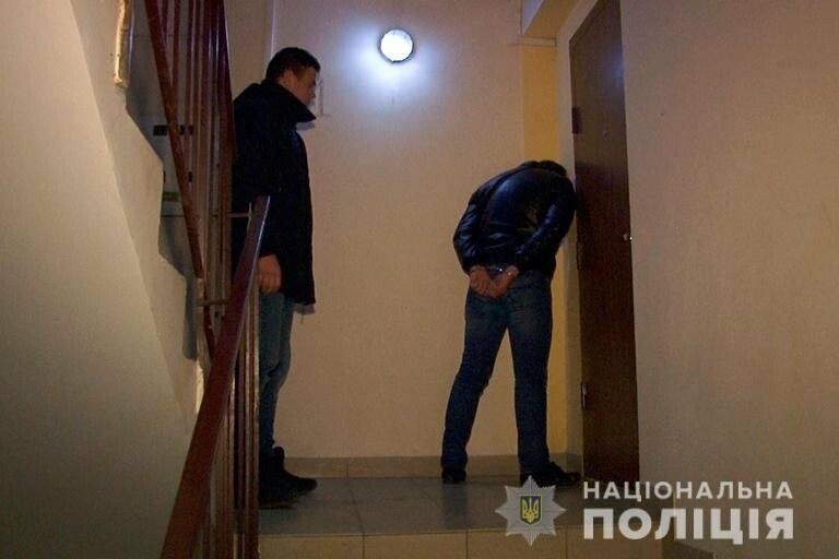 На Прикарпатті затримали квартирних злодіїв, які перебували у розшуку (фото+відео)