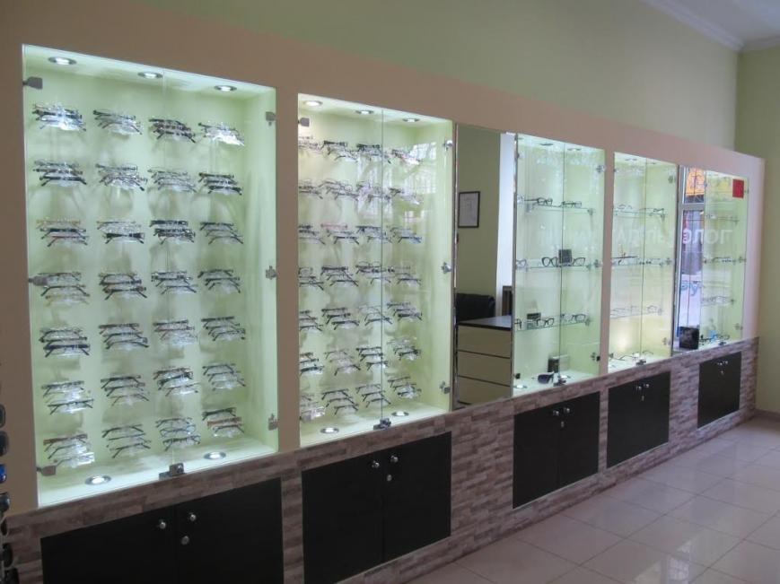 Здоров'я Ваших очей: де в Івано-Франківську можна придбати якісні та стильні окуляри, фото-16