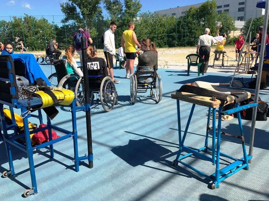 Франківські паралімпійці здобули золото на Чемпіонаті України з паралімпійської легкої атлетики. (ФОТО), фото-5