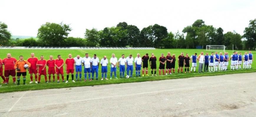 У Тлумачі відбувся традиційний футбольний турнір пам'яті Ярослава Кікця. ФОТО, фото-1