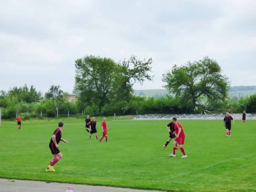 У Тлумачі відбувся традиційний футбольний турнір пам'яті Ярослава Кікця. ФОТО, фото-2