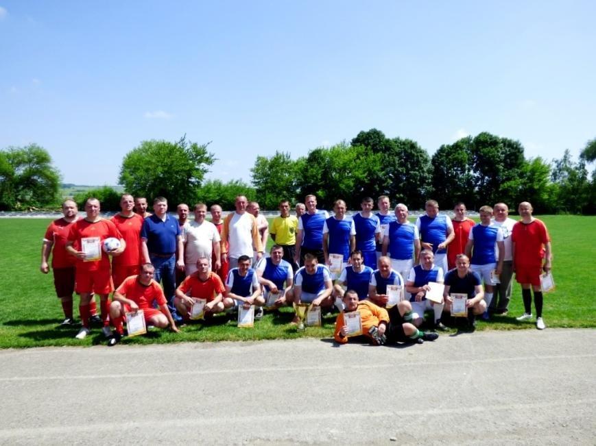 У Тлумачі відбувся традиційний футбольний турнір пам'яті Ярослава Кікця. ФОТО, фото-3