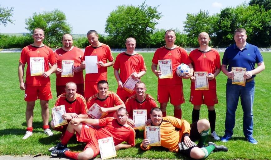 У Тлумачі відбувся традиційний футбольний турнір пам'яті Ярослава Кікця. ФОТО, фото-4