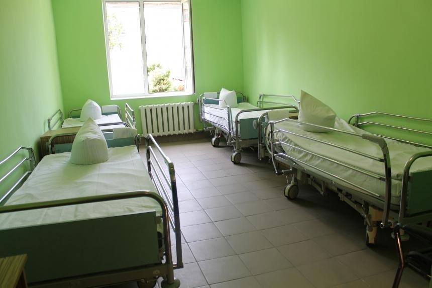 Відкрили паліативне відділення для осіб, які страждають на деменцію. ФОТО, фото-3