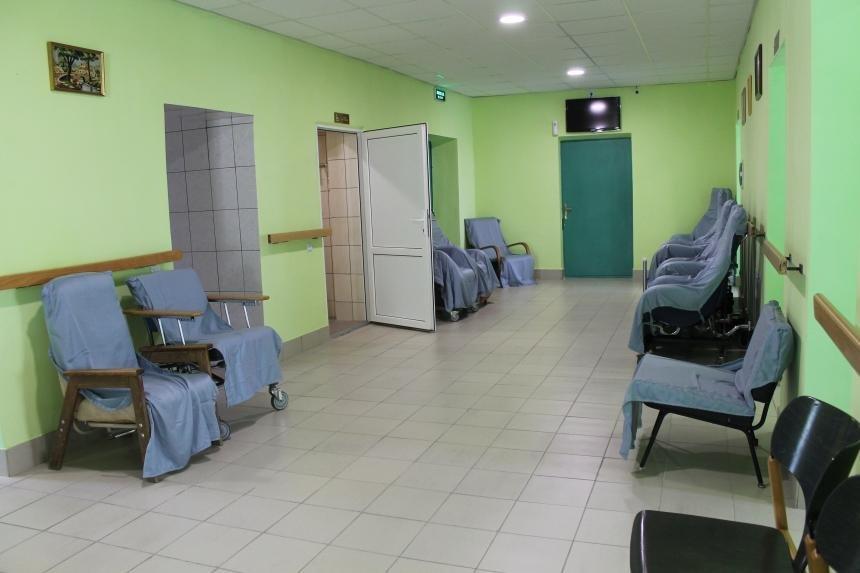 Відкрили паліативне відділення для осіб, які страждають на деменцію. ФОТО, фото-2