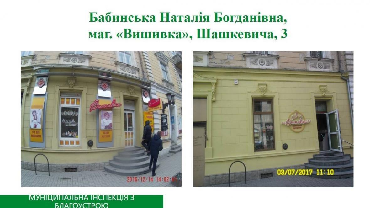 Міська влада відзначила магазини, які змінили вивіски. ФОТО, фото-6