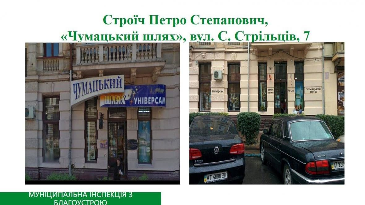 Міська влада відзначила магазини, які змінили вивіски. ФОТО, фото-7