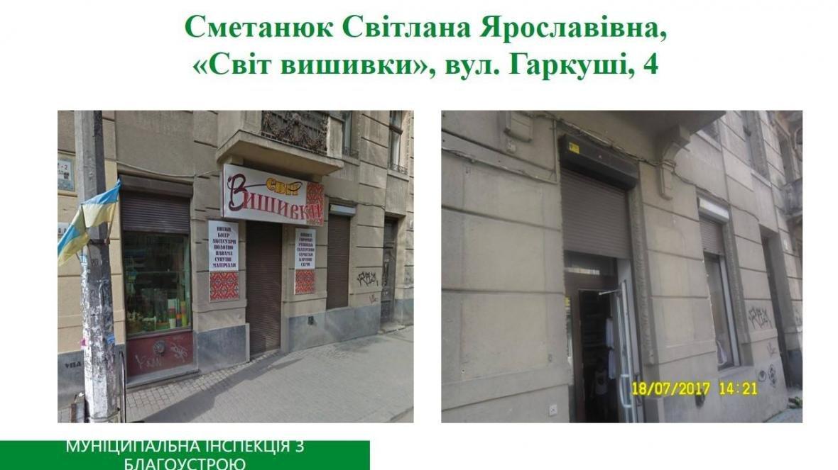 Міська влада відзначила магазини, які змінили вивіски. ФОТО, фото-2