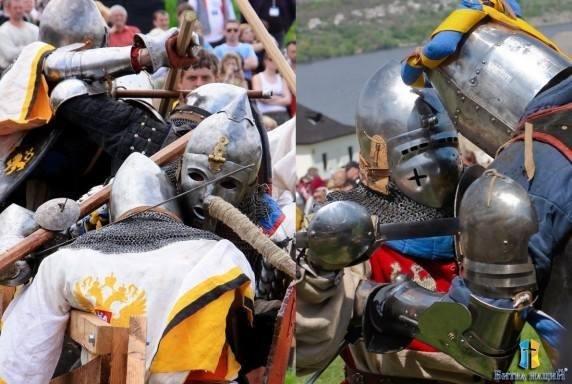 Завтра у Галичі подвійне свято: День Незалежності та 650 років з надання місту Магдебурзького права, фото-2