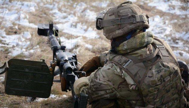 АТО: бойовики інтенсивно обстрілюють захисників Авдіївки й Мар'їнки, фото-1