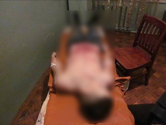 На Прикарпатті юнак зарізав односельчанина. ФОТО 18+, фото-3