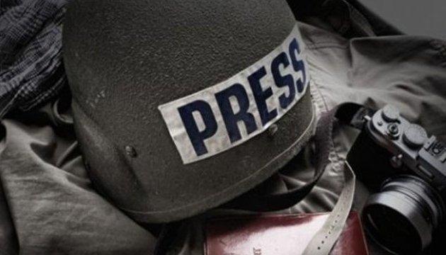 Побиття журналістів: у 2017 році зафіксовано 85 випадків. ІНФОГРАФІКА, фото-1
