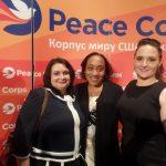 На Городенківщині працюватиме волонтер Корпусу Миру. ФОТО, фото-2