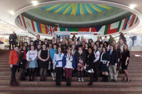 На Городенківщині працюватиме волонтер Корпусу Миру. ФОТО, фото-3