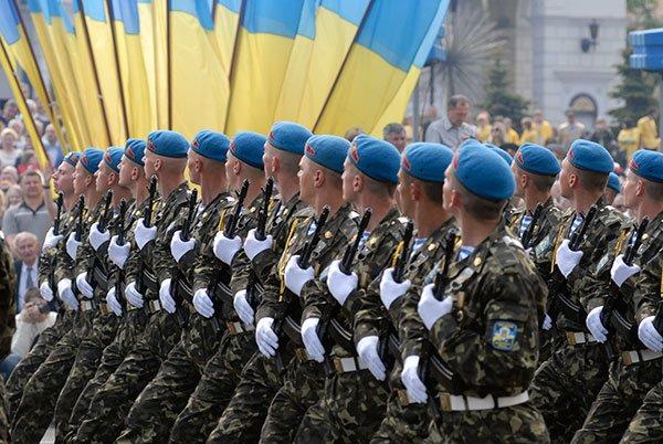 День збройних сил України 2017: історія та традиції свята, фото-2