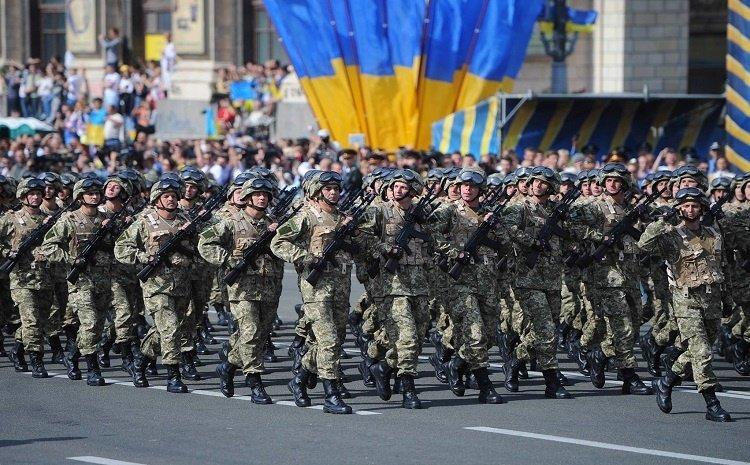 День збройних сил України 2017: історія та традиції свята, фото-3