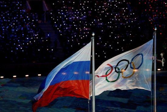 Збірну Росї відсторонили від участі на Олімпіаді-2018, фото-1