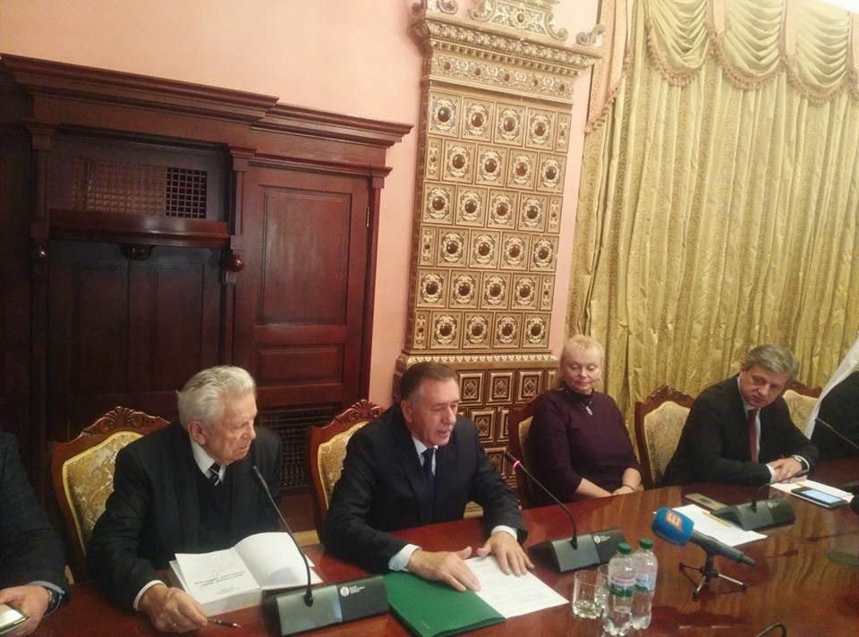 ПНУ підписав договір про співпрацю з Національним заповідником «Софія Київська», фото-3