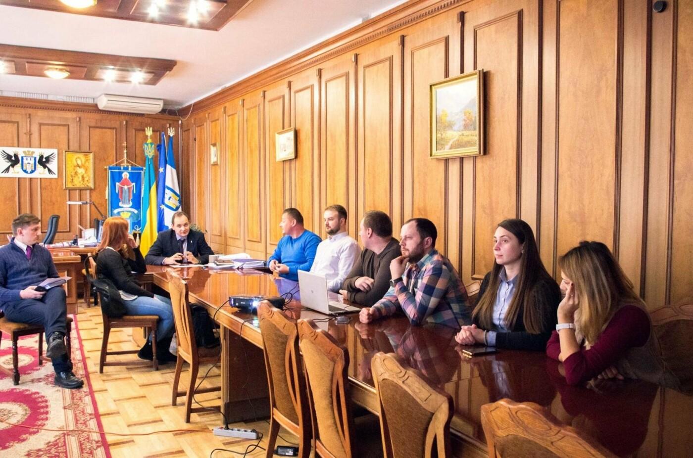 Марцінків збирається розвинути в Івано-Франківську IT-сферу. ФОТО, фото-3