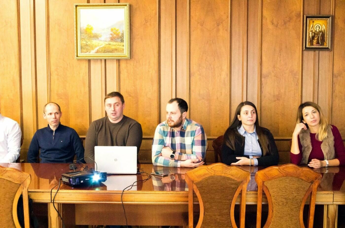 Марцінків збирається розвинути в Івано-Франківську IT-сферу. ФОТО, фото-4