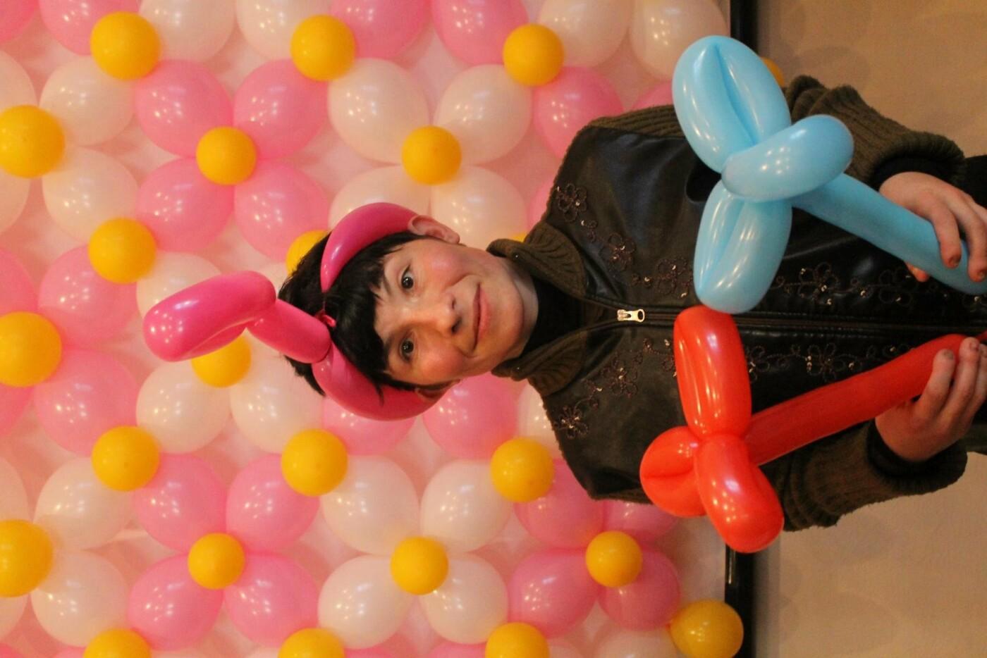 Франківський Карітас організував свято для вихованців Коломийського дитячого будинку-інтернату. ФОТО, фото-2
