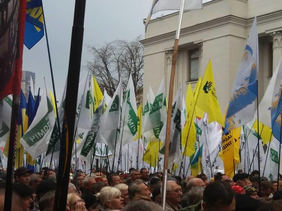 Четверо франківців вийшли з «Самопомочі» - партію звинувачують в авторитаризмі та зневазі до ідеології, фото-1