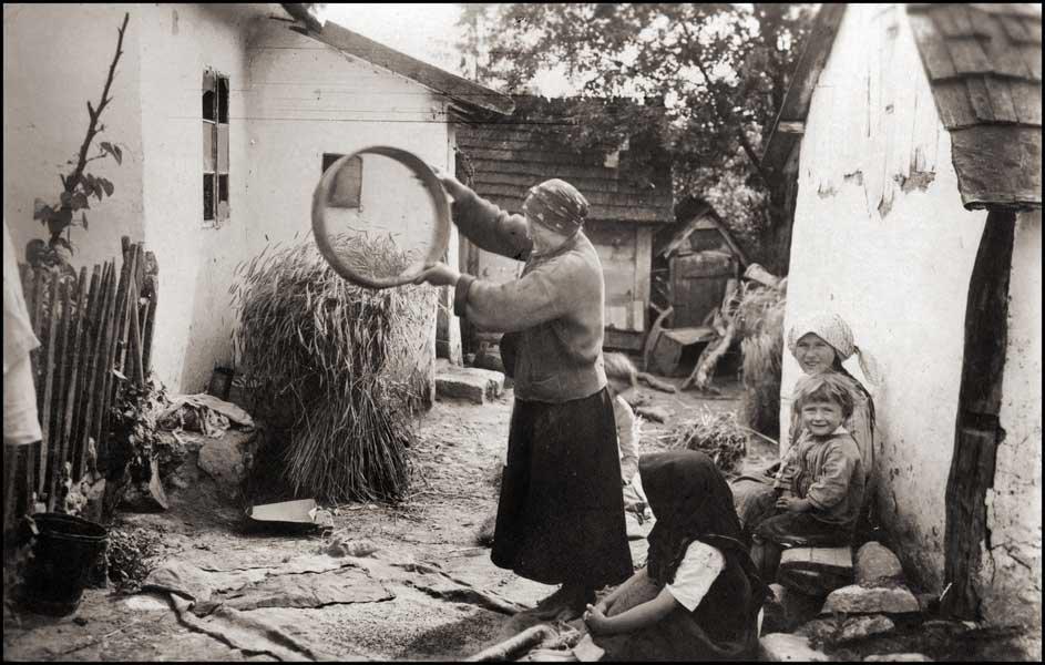 Галичина 1920-хх років в об'єктиві невідомого фотографа, фото-1