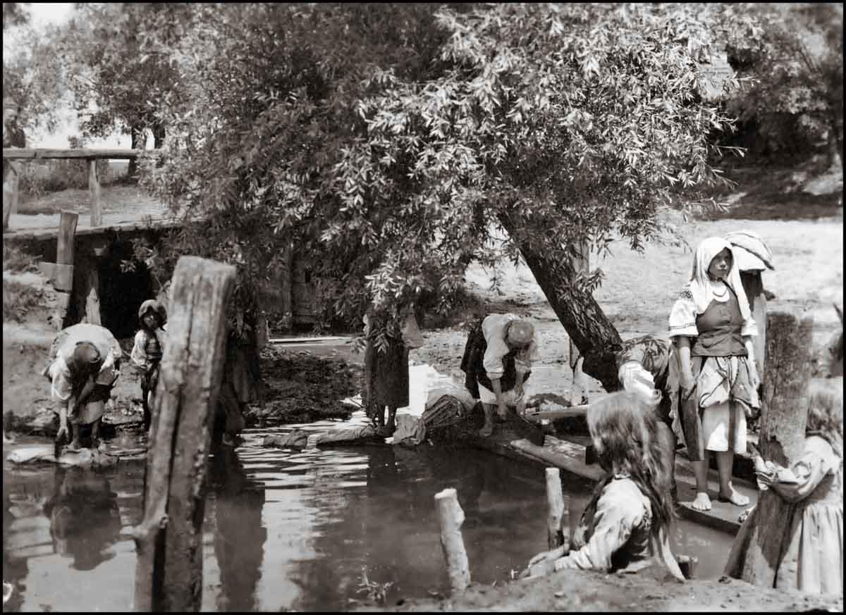 Галичина 1920-хх років в об'єктиві невідомого фотографа, фото-10