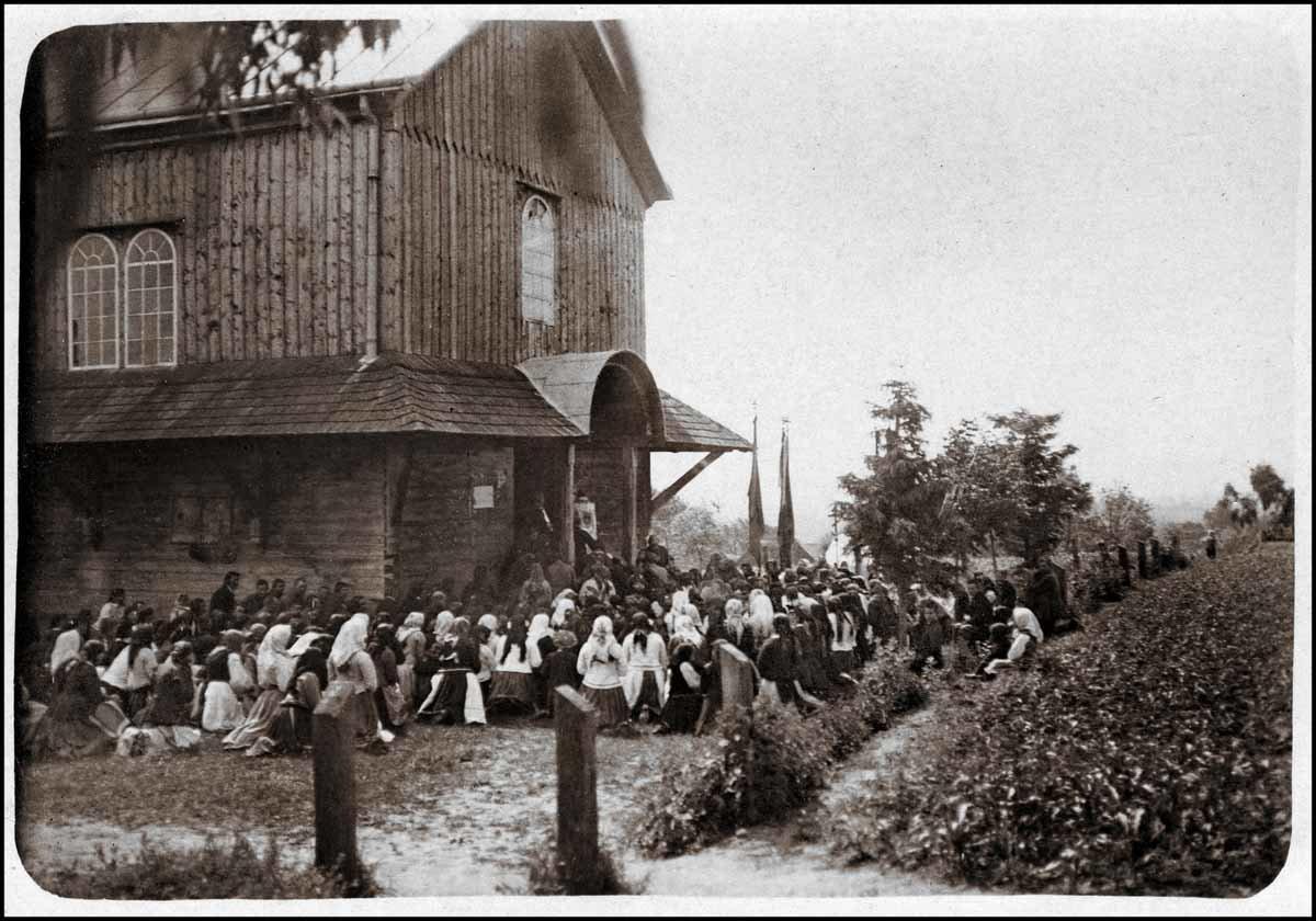 Галичина 1920-хх років в об'єктиві невідомого фотографа, фото-3