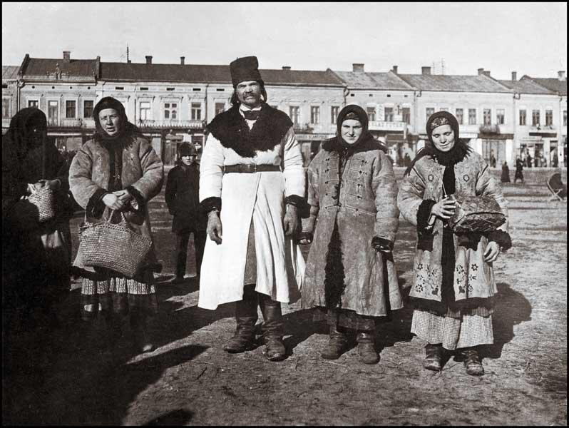 Галичина 1920-хх років в об'єктиві невідомого фотографа, фото-5