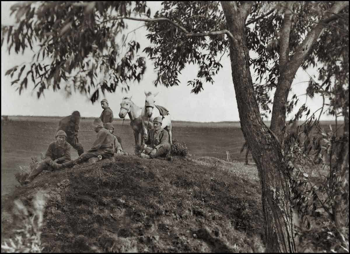 Галичина 1920-хх років в об'єктиві невідомого фотографа, фото-12
