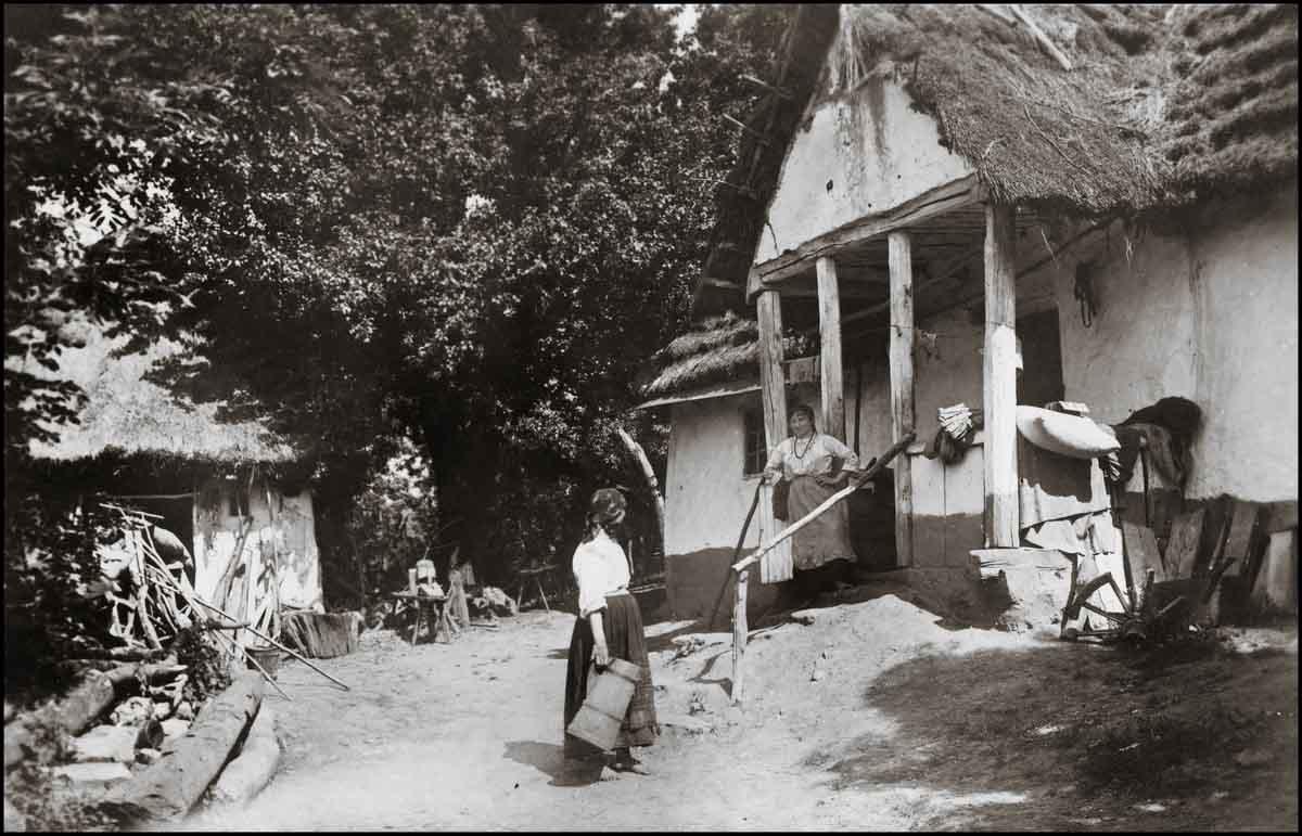 Галичина 1920-хх років в об'єктиві невідомого фотографа, фото-14