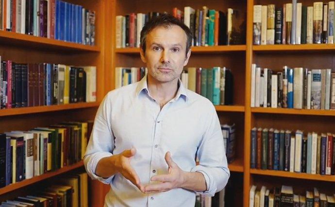"""Вакарчук """"відхрестився"""" від політичних амбіцій, але назвав 10 пунктів для розвитку України, фото-1"""