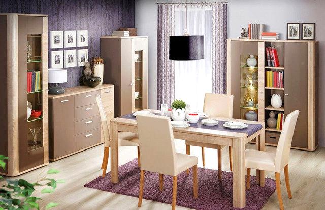 Польські меблі для вишуканого інтер'єру, фото-21