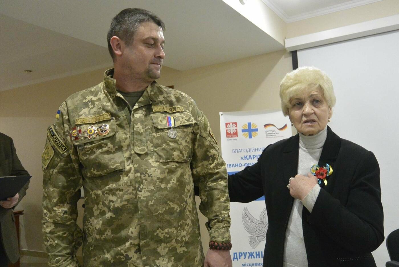 У Франківську думали, як примирити людей після завершення конфлікту на Донбасі. ФОТО, фото-2