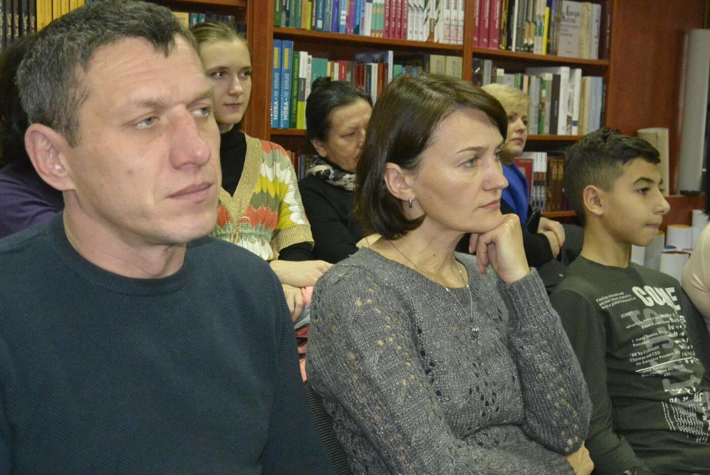 У Франківську думали, як примирити людей після завершення конфлікту на Донбасі. ФОТО, фото-4