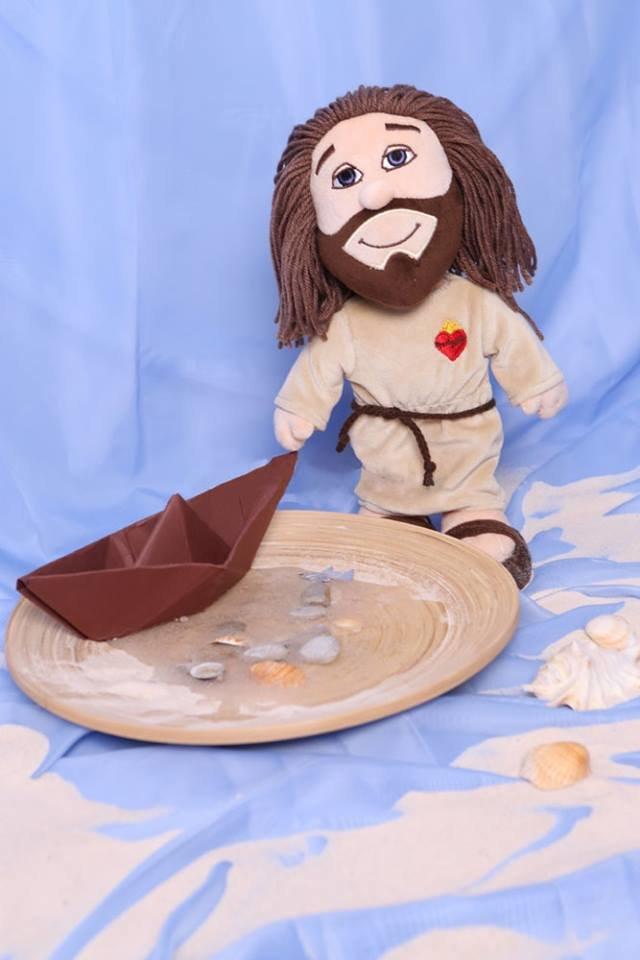 Забавка «Плюшевий Ісус» з'явилася на польському іграшковому ринку, фото-3